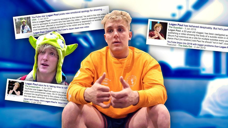12 Facts About Jake Paul That Completely Changed Our Opinion Of Him
