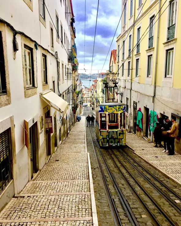 These Are The Most Beautiful Cities In The World