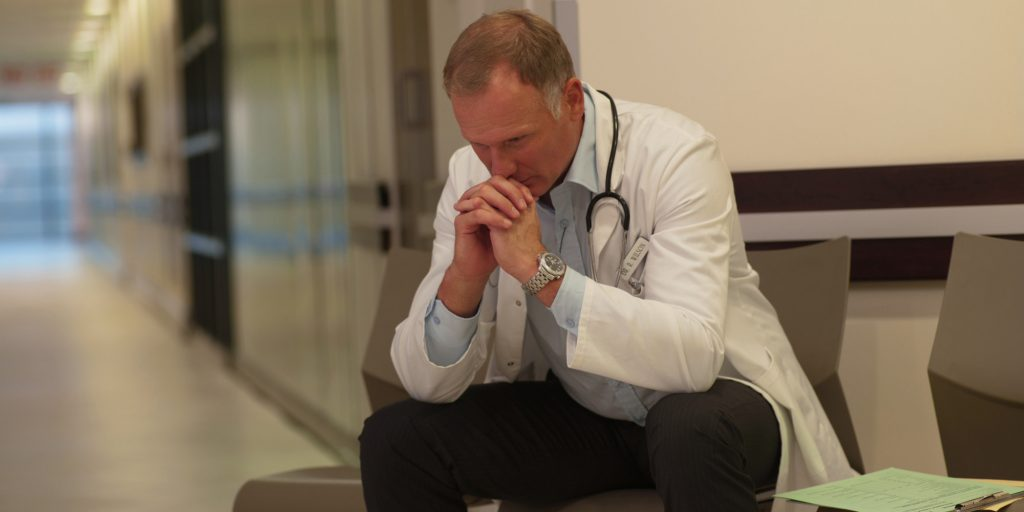 After Years Of Racist boss' Abuse This Immigrant Doctor Gets Revenge His Boss Will Never Forget
