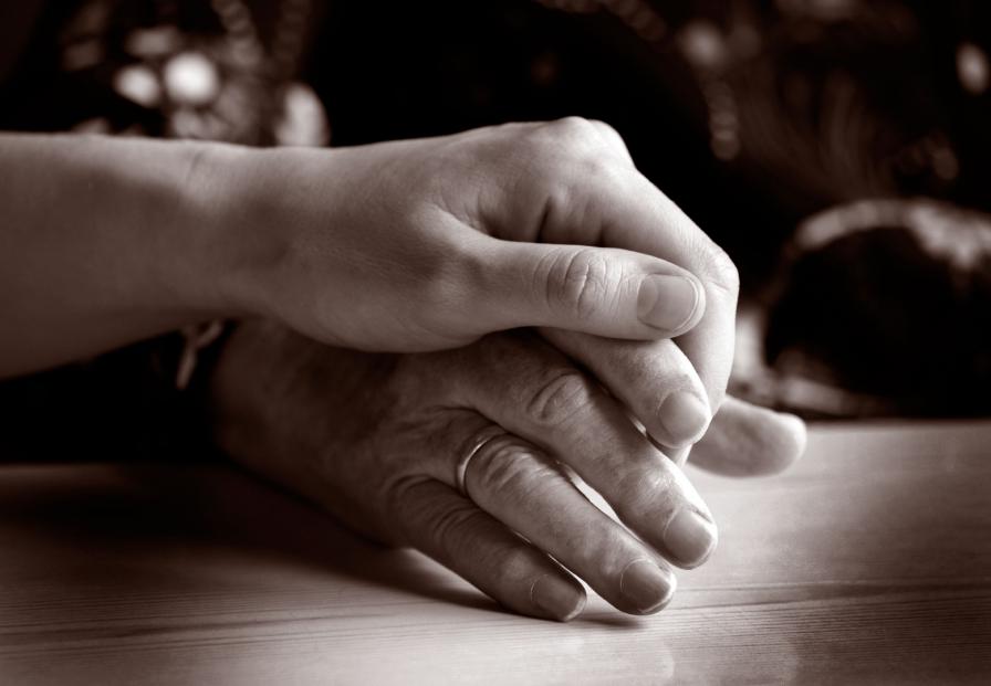 woman divorced paralyzed husband