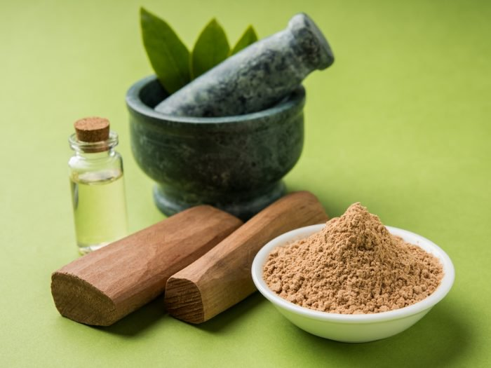 home remedies to make skin glow