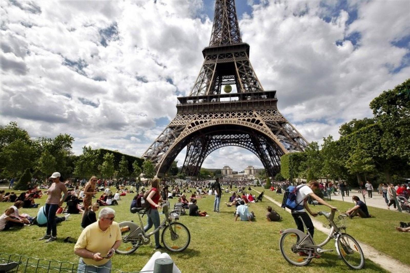 reality of popular destinations