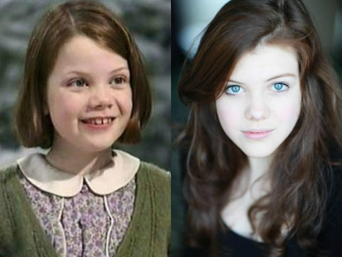 Hollywood Child Actors Attractive