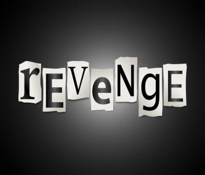 girl boyfriend revenge