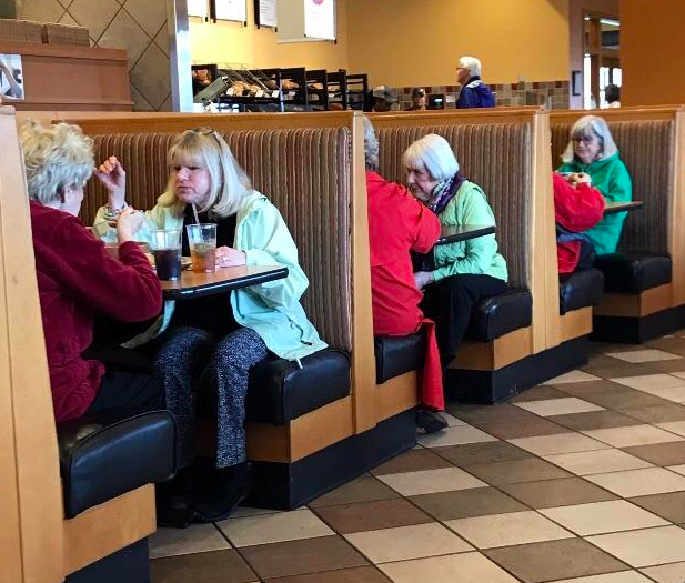 doppelgangers real life