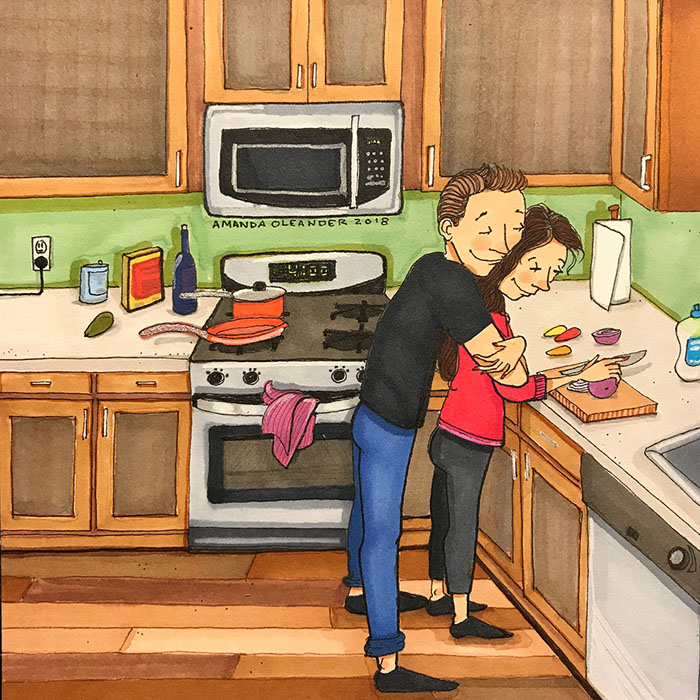 Ilustrations Long Term Relationships