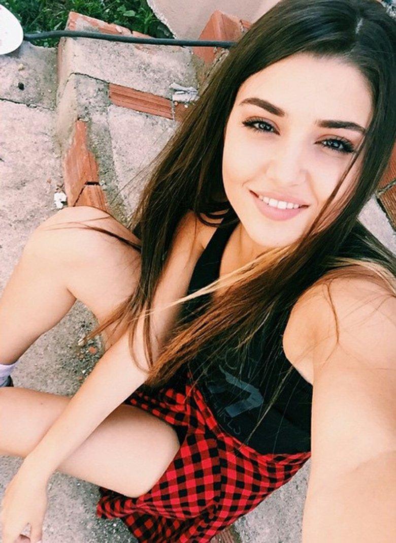 Internet cutest girl images