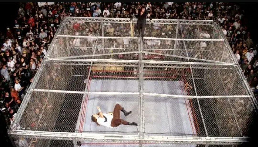 Wwe greatest moments